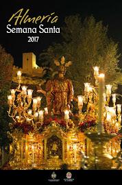 Cartel oficial Semana Santa Almería 2017