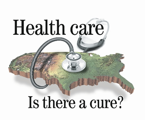 Health care issues in america essay