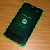 WhatsApp Sudah Tersedia Secara Resmi Untuk Nokia X Platform