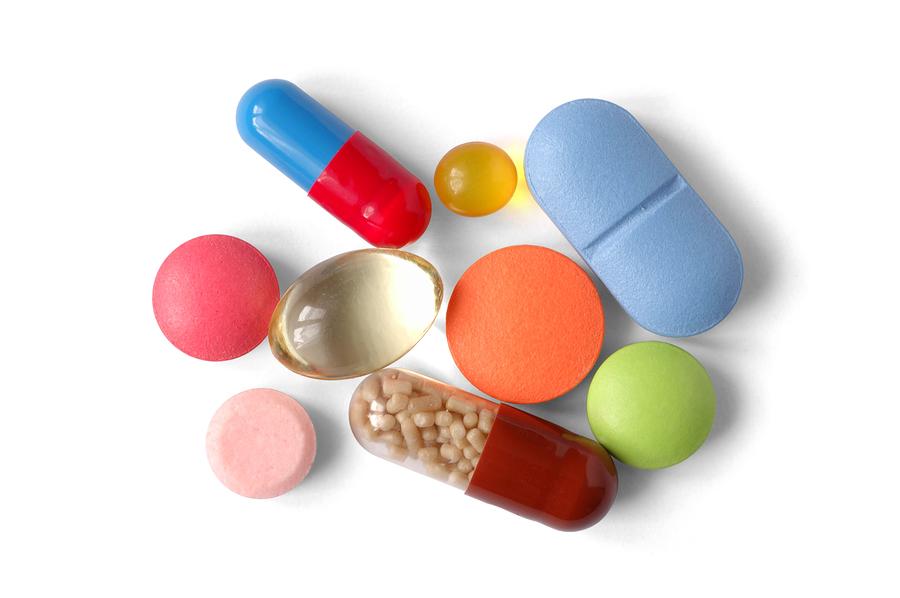 ¿Quién descubrió las vitaminas?