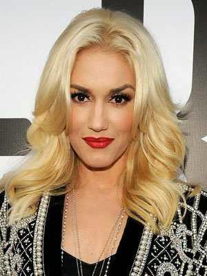 Gwen Stefani profile