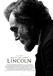 Lincoln. Steven Spielberg, 2012