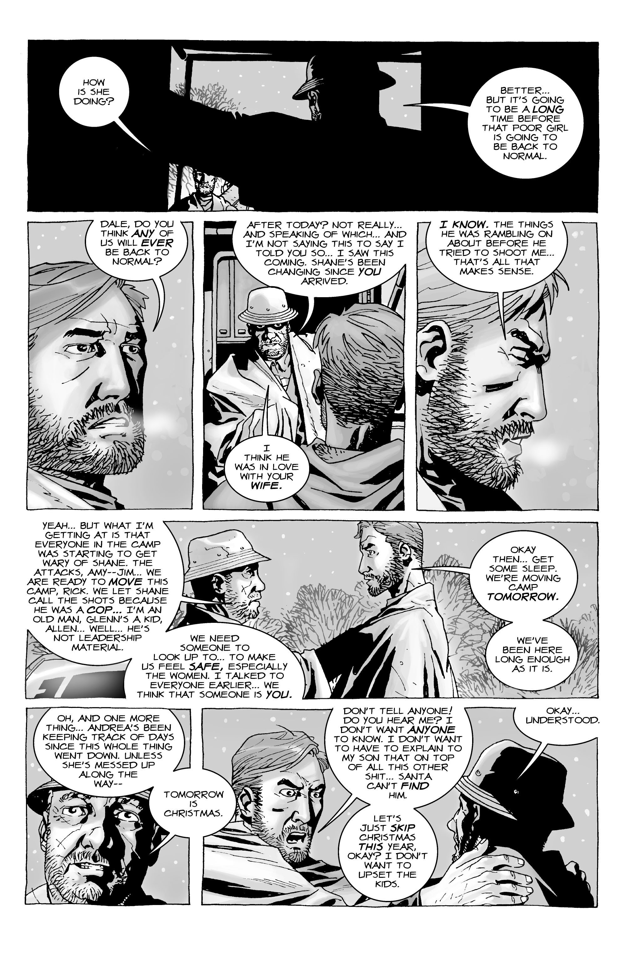 The Walking Dead 7 Page 8
