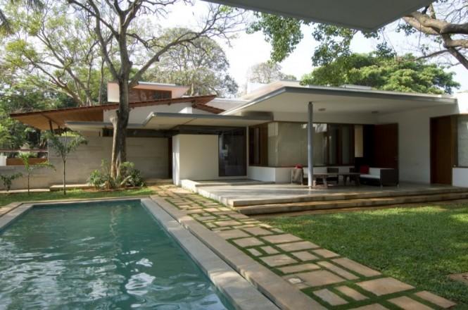 Home garden design in india Home design