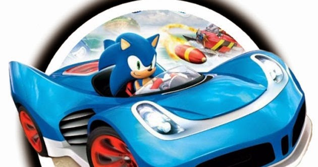 Download games for PC or tablet: Sonic And All Stars ...