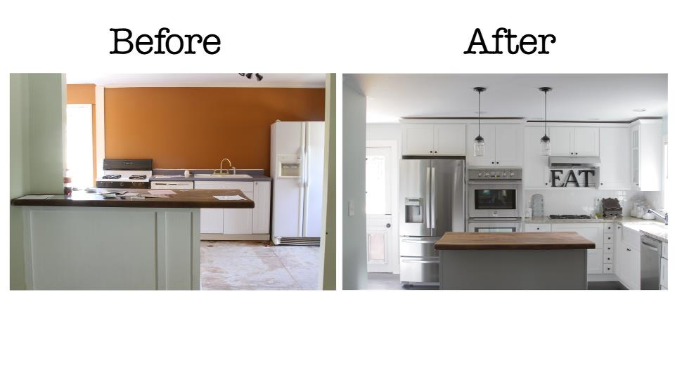 Fixer upper before and after perfect fixer upper and it
