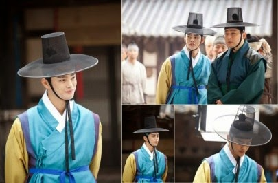 Download Korean Drama The King's Face Subtitle Indonesia