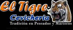 """""""CEVICHERIA EL TIGRE"""""""
