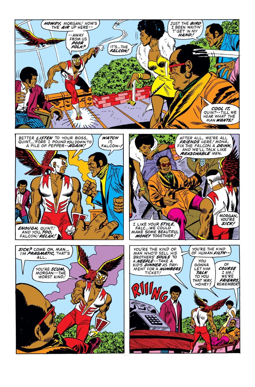 Captain America (1968) Issue #157 #71 - English 9
