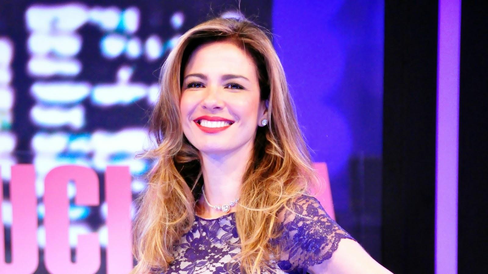 Luciana Gimenez: Biografia e Fotos
