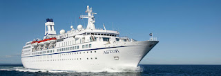 Astor to Sail in Australia for Cruise And Maritime Voyages.