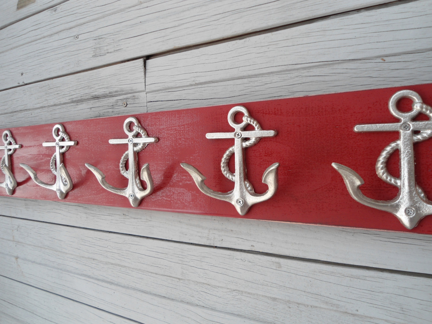 Auger valve image ship anchor outdoor decor for Anchor decoration