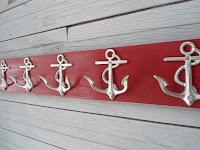Ship Anchor Outdoor Decor3