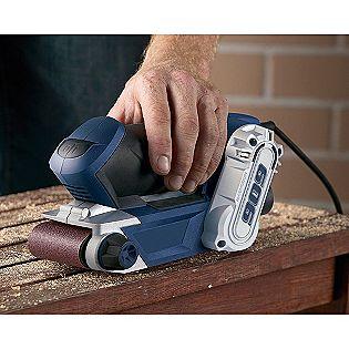 portable belt sanders woodworking tools