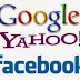 Yahoo cut the cord with Facebook and Google