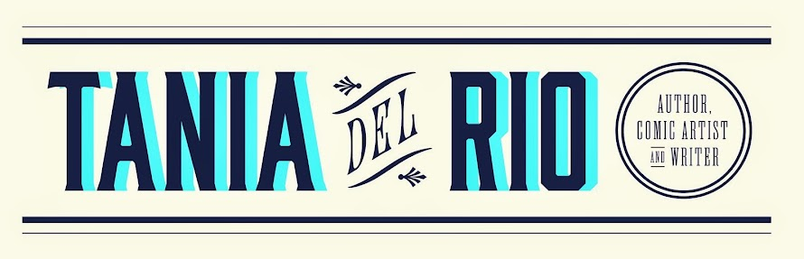 Tania del Rio's Blog