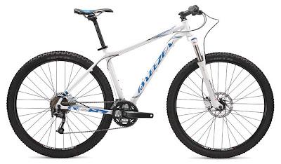 2013 Breezer Storm 29er Comp Bike