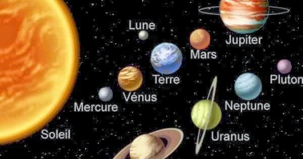 Club astronomie de rhuys r union du 12 d cembre 2013 masse des plan tes - Methode simple pour mesurer terre ...