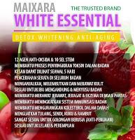 testimoni-maixara-white-essential