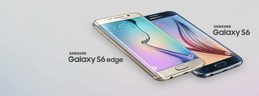 Godaan Samsung Galaxy S6