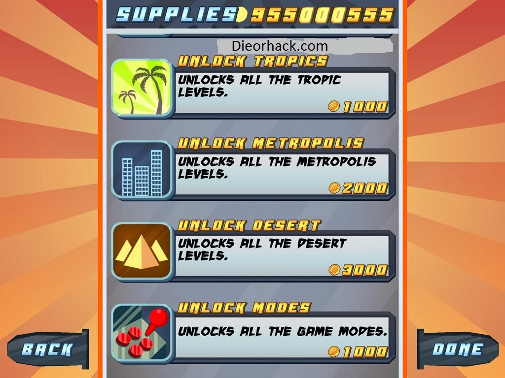 Hack] Major Mayhem Unlimited Coins v2.2