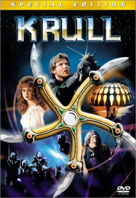 Hindi Dubbed English Action Krull 1983 Dual Audio 720p BRRip 1GB