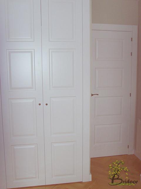 armarios lacados bridoor madrid