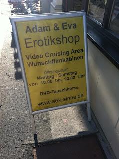 erotikshop oberhausen