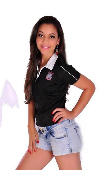 Brenda Gregório - A Musa do Corinthians