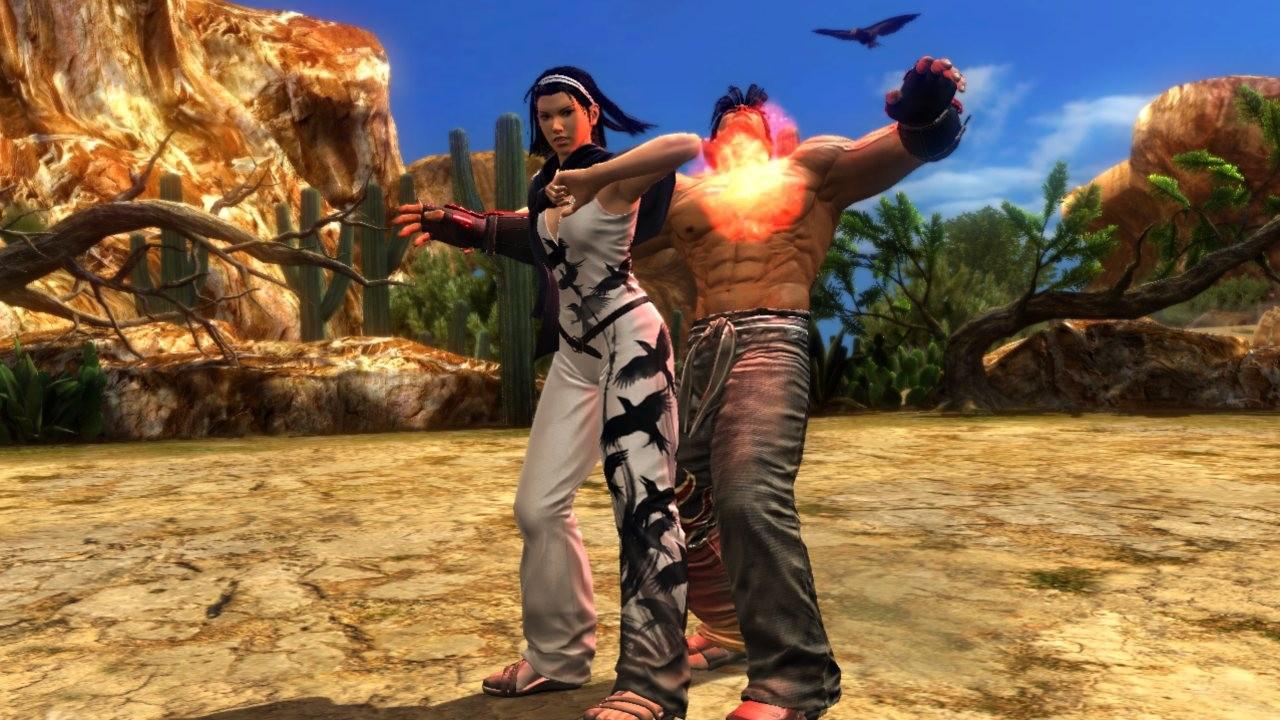 Free Download Tekken Tag Tournament Full Version ...