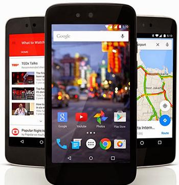 Daftar HP Android Murah 2015