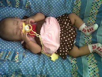 Rania 2 bulan