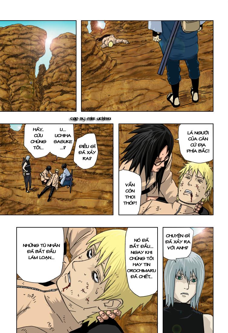 Naruto chap 349.Color Trang 11 - Mangak.info