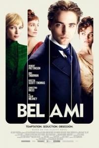 Bel Ami: Historia de un Seductor (2012) Online