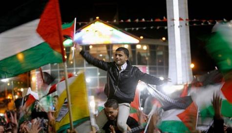 PBB: Status Palestina Adalah Negara Peninjau
