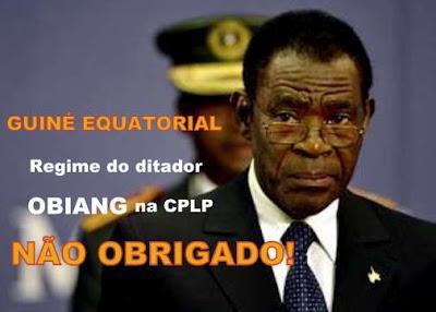 Conferência da CPLP: Comunidade lusófona mantém Guiné Equatorial de fora