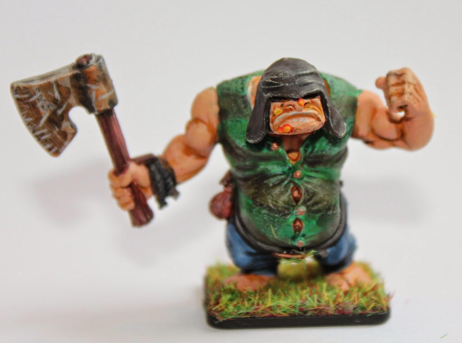 Ogre Champion