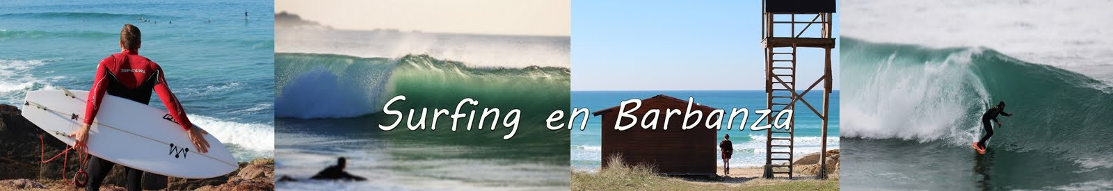 Surfing en Barbanza