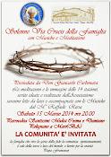 Via Crucis della Famiglia 2014