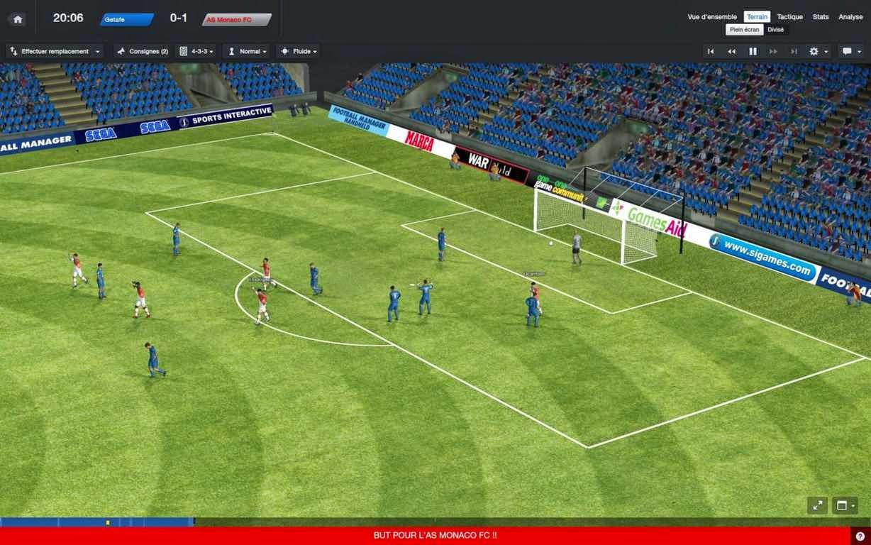 FOOTBALL MANAGER : 2014 FULL PC GAME DOWNLOAD