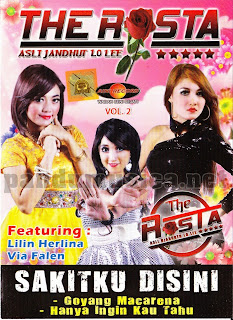 Goyang Macarena – Deviana Safara – The Rosta Vol 2 2014
