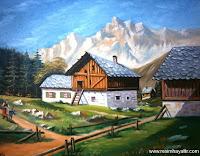 çiftlik resmi