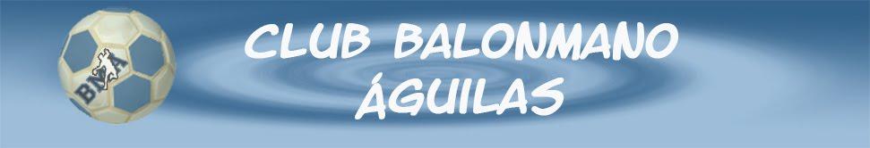 Club Balonmano Águilas Temporada 2014/15