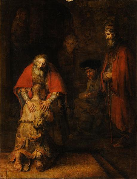 Dom Donald's Blog: Henri Nouwen, The Last Supper ...