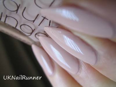 Rescue Beauty Lounge Opaque Nude