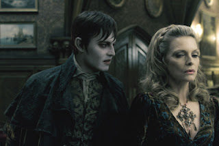 Michelle Pfeiffer - Dark Shadows