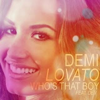 Demi Lovato - Who