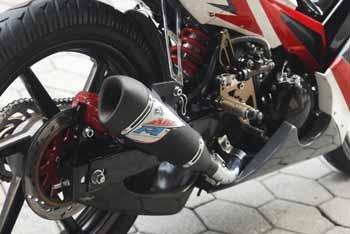 modifikasi motor jupiter mx135LC Similiar Motor racing.jpg