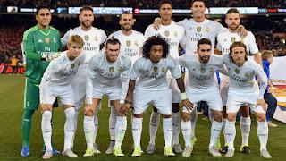 مشاهدة مباراة ريال مدريد وبرشلونة بث مباشر اليوم السبت 21-11-2015