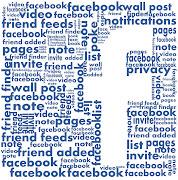 . o en el lado izquierdo de tu perfil o en las noticias de? adwarefacebook